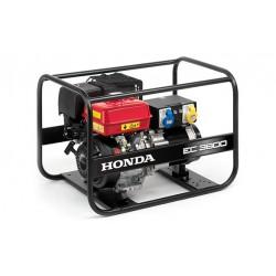 Agregat prądotwórczy HONDA EA3600