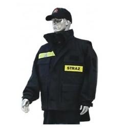 Ubranie koszarowe 3-cz(spodnie+bluza+czap) Klopman