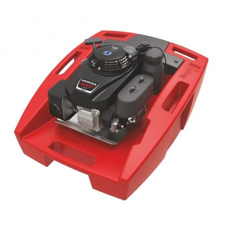 Motopompa pływająca Niagara-2