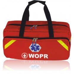 Zestaw ratownictwa medycznego WOPR podstawowy