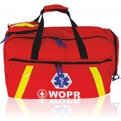 Zestaw ratownictwa medycznego WOPR R1