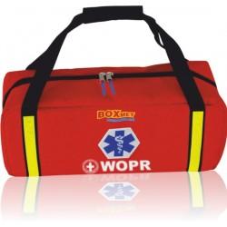 Zestaw WOPR resusyscatacyjno-tlenowy