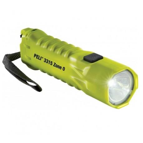 Latarka Peli 3315 LED ATEX, Strefa 0