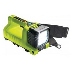 Latarka akumulatorowa Peli 9415 LED Atex