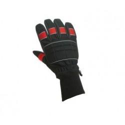 Rękawice strażackie SAFE GRIP 3 - ściągacz CNBOP
