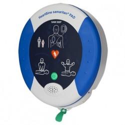 Defibrylator AED Samaritan PAD 500 P doradca RKO