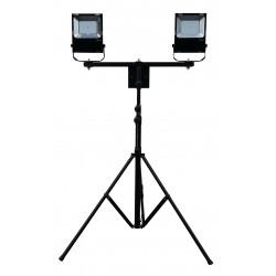 Najaśnica LED - maszt oświetleniowy 2x60W/230V