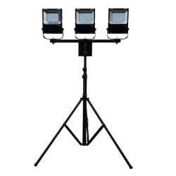 Najaśnica LED - maszt oświetleniowy 3x60W/230V
