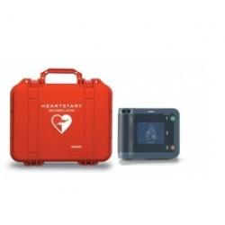 Defibrylator Philips HeartStart FRx walizka Peli