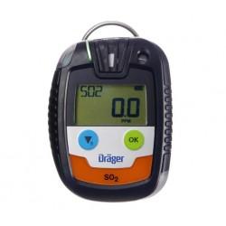 Detektor gazowy Dräger Pac 6500 SO2 (0-100 ppm)