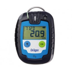 Detektor gazowy Dräger Pac 6000 O2 (0-25%)