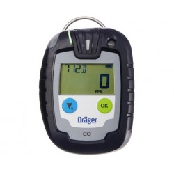 Detektor gazowy Dräger Pac 6000 CO (0-2000 ppm)