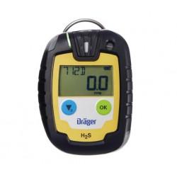 Detektor gazowy Dräger Pac 6000 H2S (0-100 ppm)