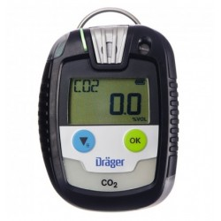 Detektor gazowy Dräger Pac 8000 CO2 (0-5%)