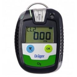 Detektor gazowy Dräger Pac 8000 CI2 (0-20 ppm)