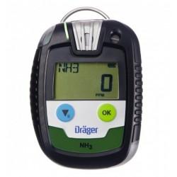 Detektor gazowy Dräger Pac 8000 NH3 (0-300 ppm)