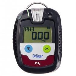 Detektor gazowy Dräger Pac 8000 PH3 (0-20 ppm)