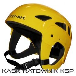 Kask Ratownik KSP