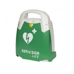 Defibrylator DefiSign Life AED