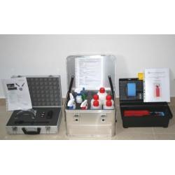 Zestaw szkoleniowy do pozoracji skażeń chemicznych CBRN
