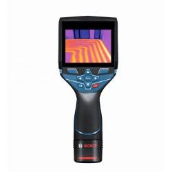 Kamera termowizyjna Bosch GTC400C -10°C do +400°C