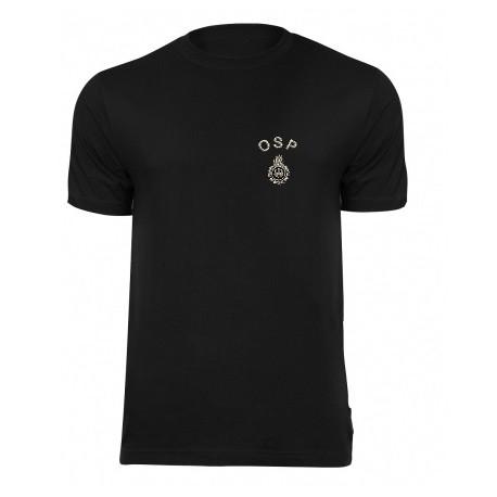 Koszulka T-shirt z haftem OSP