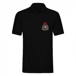 Koszulka polo z haftem PSP