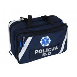 Zestaw Ratownictwa Medycznego R1 Policja