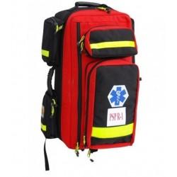 Zestaw ratownictwa medycznego PSP R1 plecak 2013