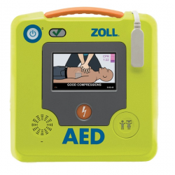 Defibrylator Zoll AED 3 Trainer