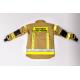 Ubranie specjalne TEXPORT Basic Polen Gold 3-cz