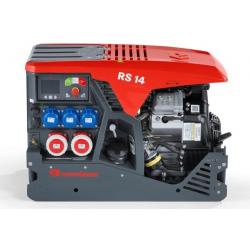 Agregat prądotwórczy RS14
