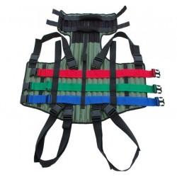 Kamizelka KED w torbie