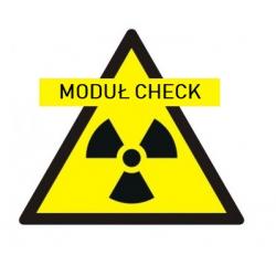 Zestaw CHECK do wykrywania skażeń chemicznych CBRN