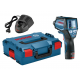 Pirometr - termokamera Bosch GIS 1000 C L-Boxx EU