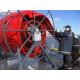 Zapora przeciwolejowa Flexi 350 mm x 20 mb