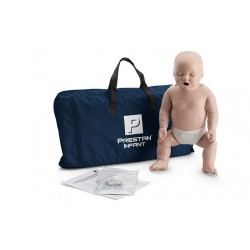 Fantom PRESTAN niemowlę CPR-AED/LED