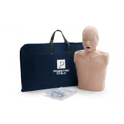 Fantom PRESTAN tors dziecka CPR-AED/LED