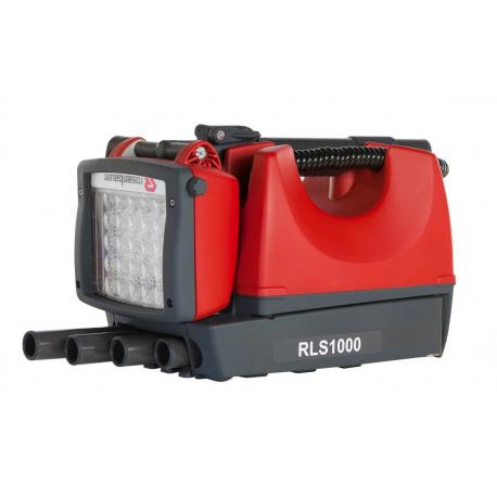 Przenośny system oświetleniowy LED RLS 1000