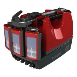 Przenośny system oświetleniowy LED RLS 2000