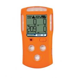 Detektor wielogazowy Multi Gas Clip 4G P