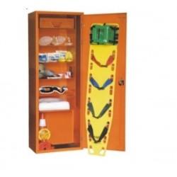 Punkt pierwszej pomocy PRODUKCJA w szafie+ZPP typC