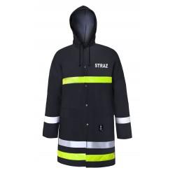 Sztormiak strażacki - kurtka przeciwdeszczowa