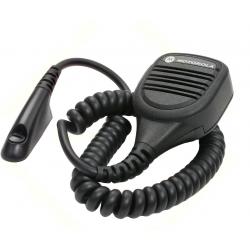 Mikrofonogłośnik Motorola do serii DP4000