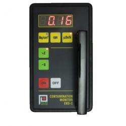Monitor Skażeń Radioaktywnych EKO-C 4.2 zp