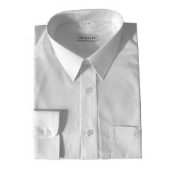 Koszula Wólczanka PSP wyjściowa długi rękaw