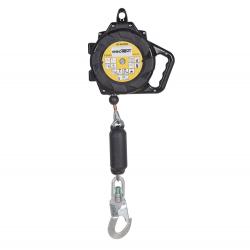 Urządzenie samohamowne CR 250H+V (pion/poziom)
