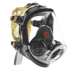 Maska nadciśnieniowa pełnotwarzowa AV3000HT SCOTT