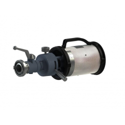 Wytwornico-prądownica typu COMBI AWG