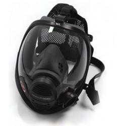 Maska do aparatu powietrznego VISION 3 SCOTT